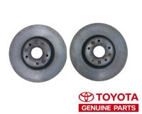 Toyota Supra JZA80 Front Disc Rotor 323mm