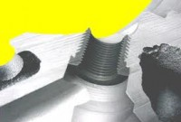 Spark Plug Thread Repair Service-A