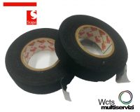 Adhesive Cloth Fabric Tape Cable Looms,Wiring Harness  - 19mm