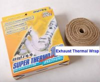 Exhaust Thermal Wrap - 2- x 10 Meter_1